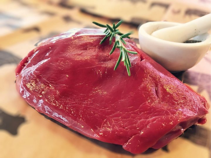 Why we love Venison