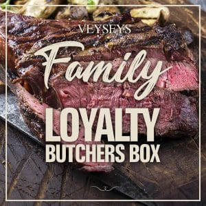 Family Loyalty Butchers Box