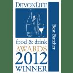 Devon Life 2012