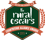 The Rural Oscars 2015